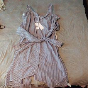Derek Lam dress NWT